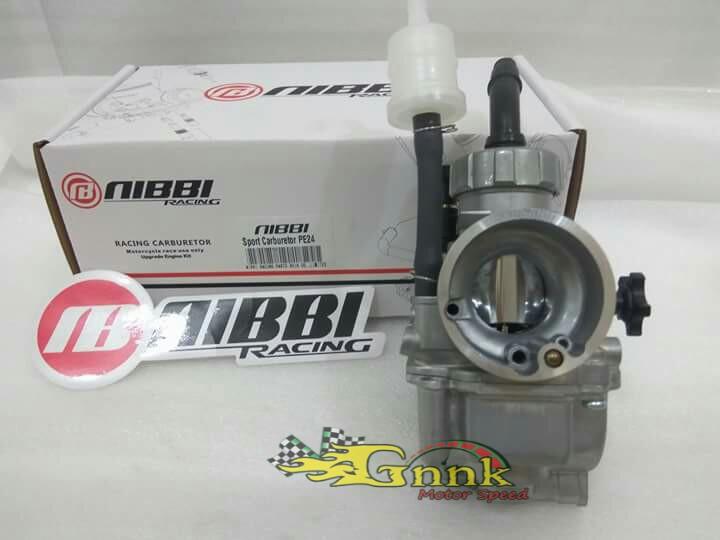 Karburator Pe 24 Nibbi Racing